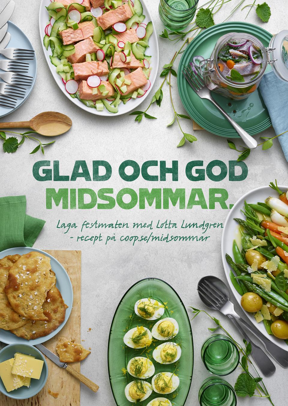 Coop_Midsommarbord_Affisch_2017_Text
