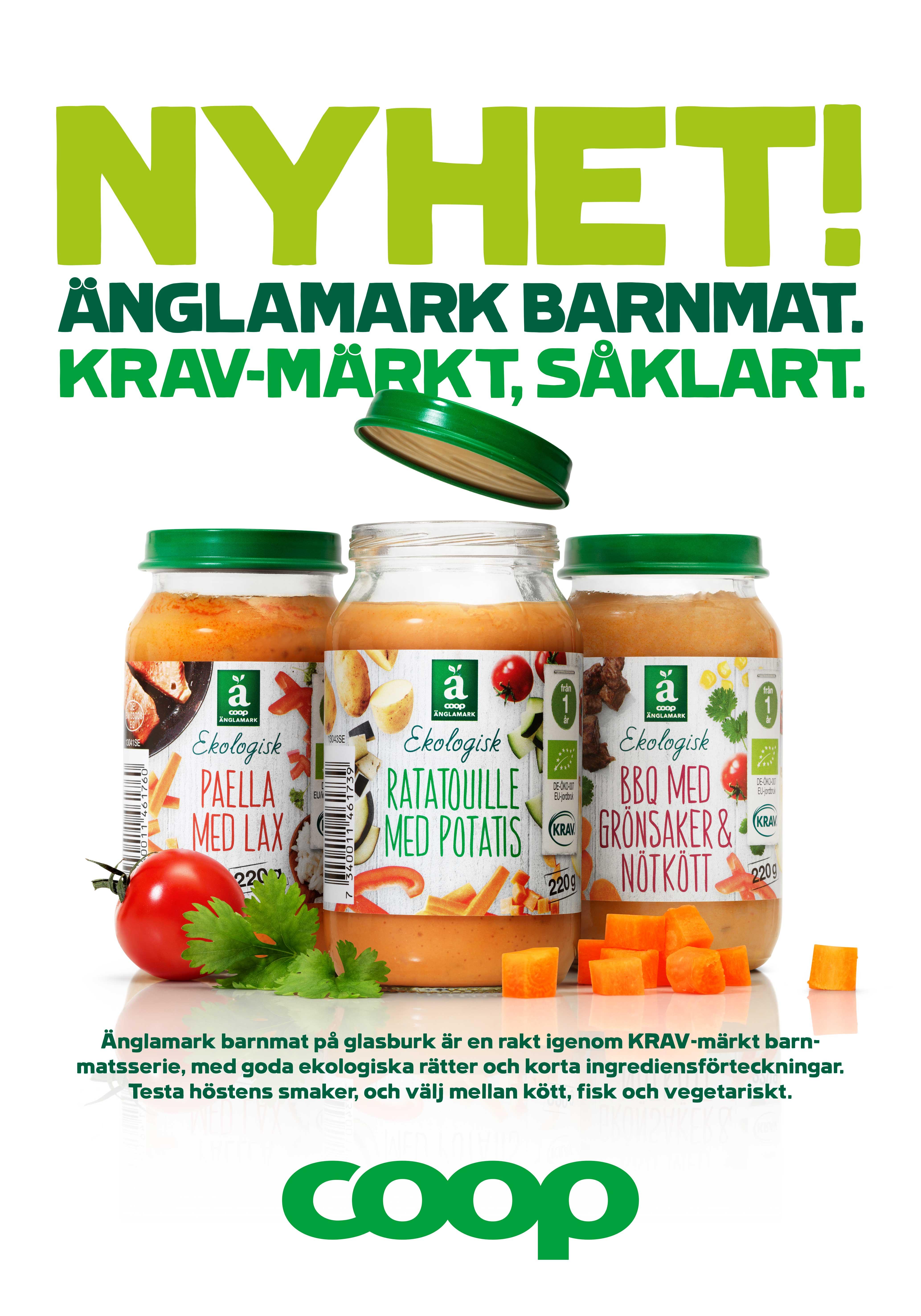 EVM_Barnmat_Affischer