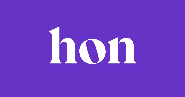 HON - Woman network