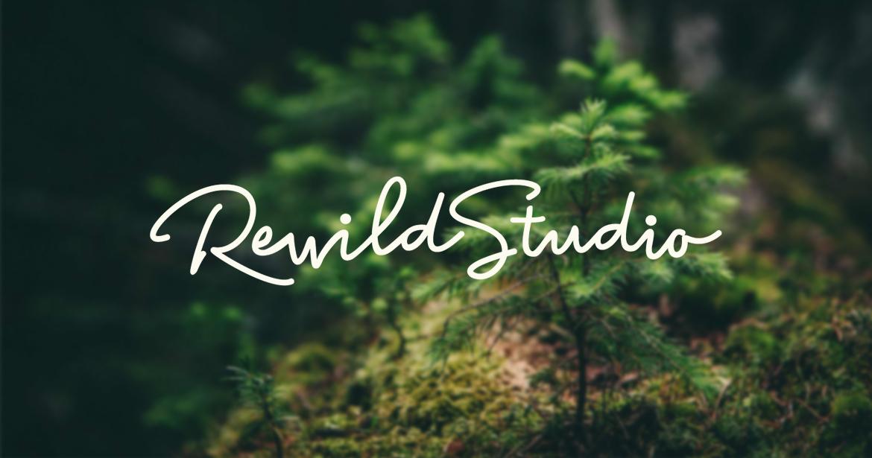 Rewild Studio